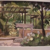 jardins lapidaire