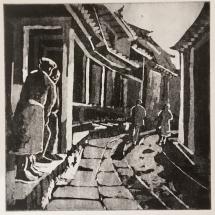 rue chinoise